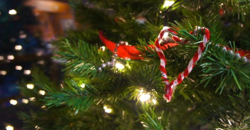 Christmas  | © Johnny Lai