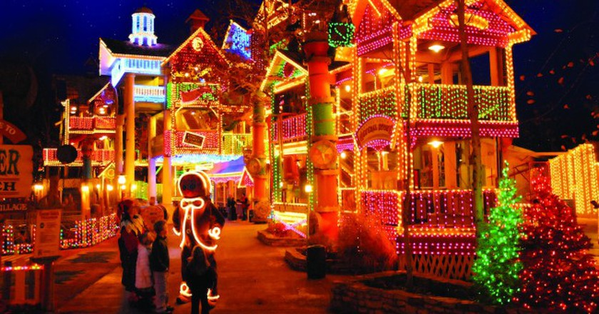 Christmas in Branson | © Branson Convention and Visitors Bureau/Flickr