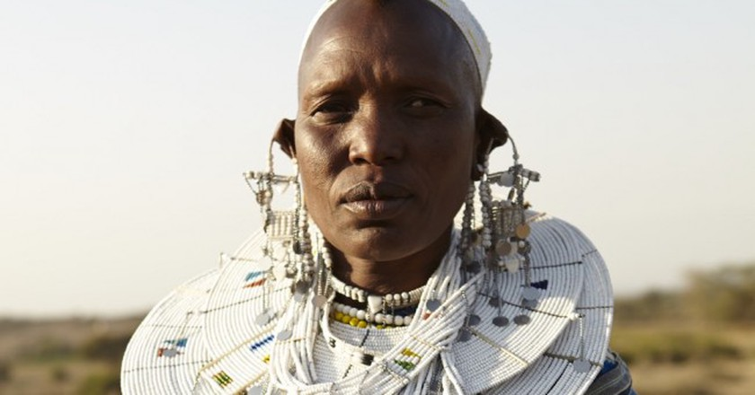 The Maasai Jewellery Brand Making Culture-To-Wear