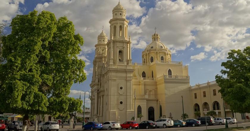 Catedral de Nuestra Señora de la Asunción, Hermosillo   © Alvaro Dioni/WikiCommons