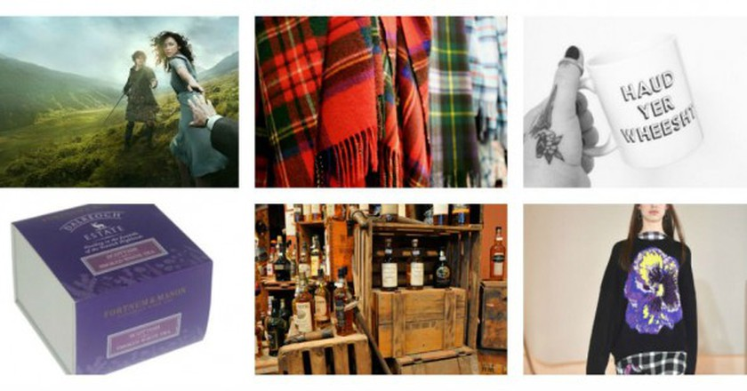 20 Gifts For People Obsessed With Scotland