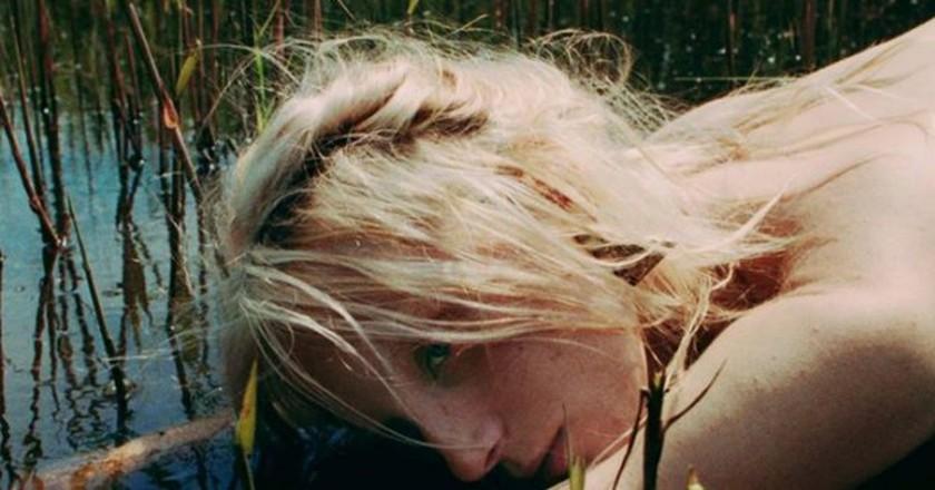 Escape Reality With Photographer Eleanor Hardwick