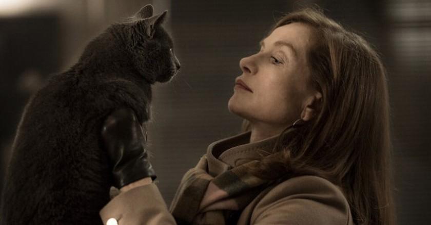 'Elle' | Sony Pictures Classics