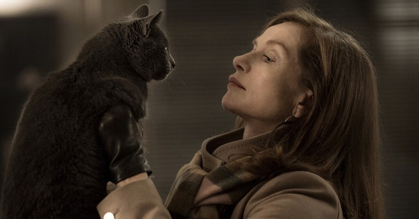 'Elle'   Sony Pictures Classics