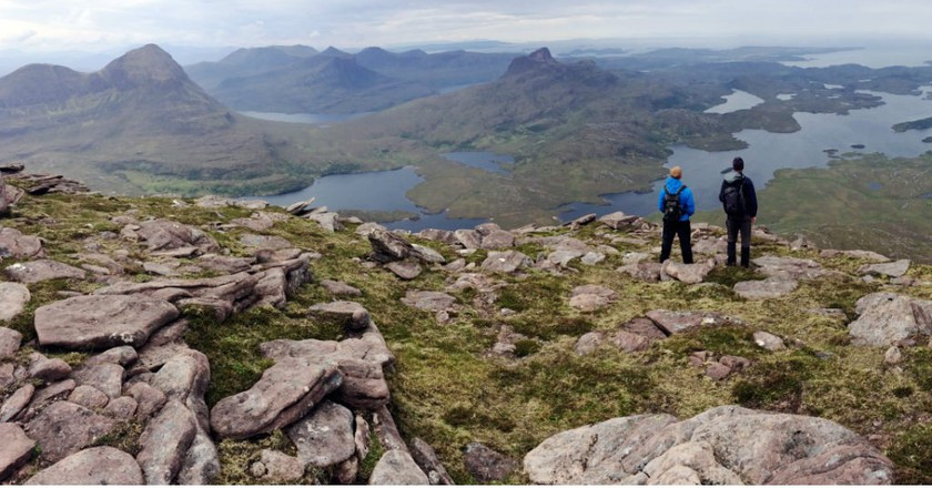 A Thrill Seeker's Guide to Scotland