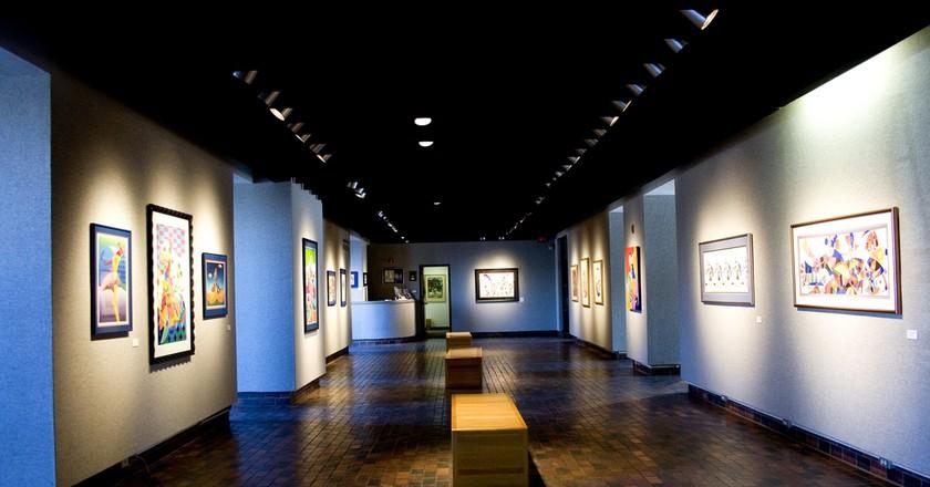 Gallery © Fletcherspears/Wikipedia