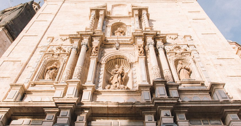The Renaissance Masterpieces You'll Find Only in Valencia