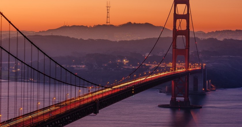 What's On In San Francisco In October