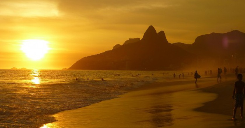 What's On In Rio De Janeiro In December