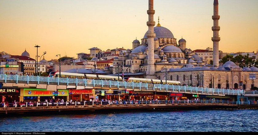 What's On In Istanbul In December