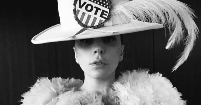 ©Lady Gaga via Facebook