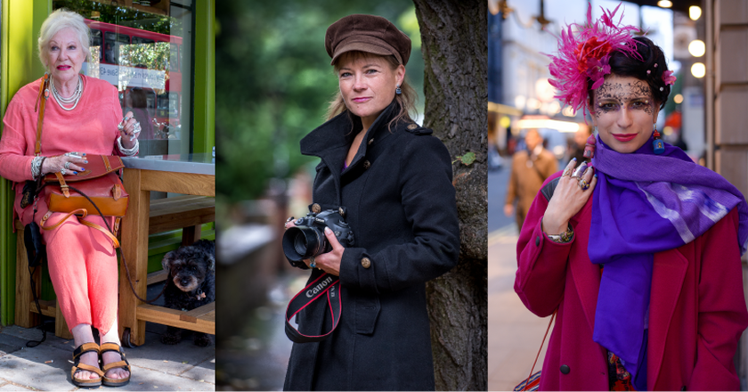 You Can Now Buy A London Version Of Humans Of New York