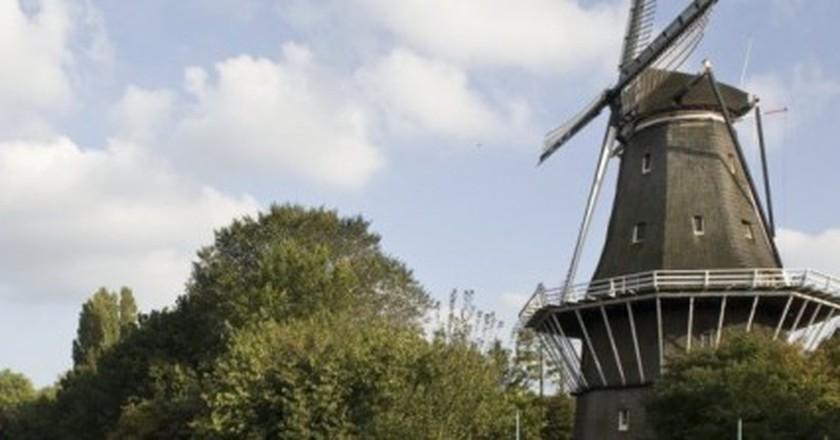 De Bloem | © National Cultural Heritage/WikiCommons