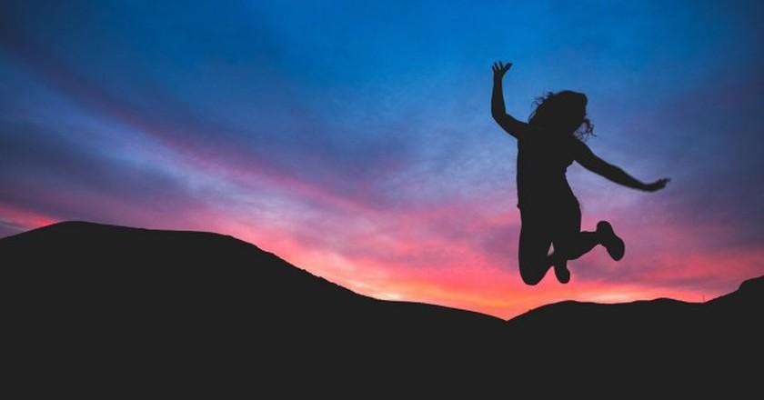 10 ways to make self-care a habit.