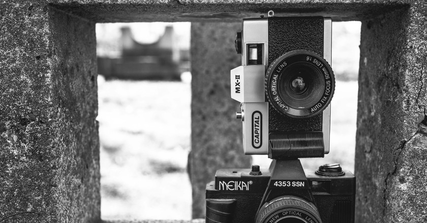 The best gifts for the photographer in your life.