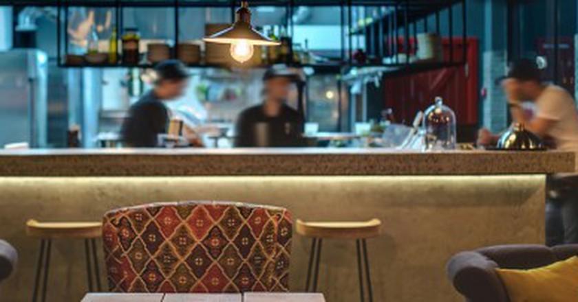 London Restaurant Openings In December