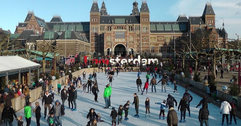 Ice* Amsterdam / © PersianDutchNetwork, WikiCommons