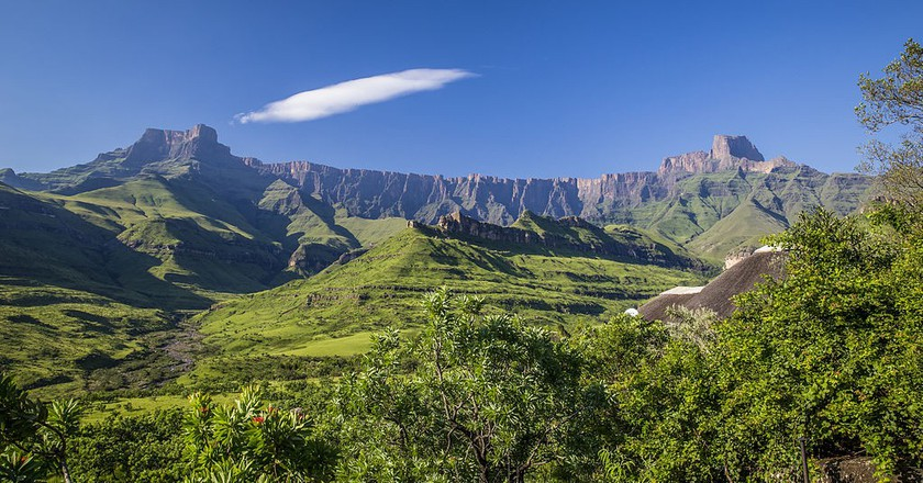 The Top 10 Must-Visit Attractions in South Africa