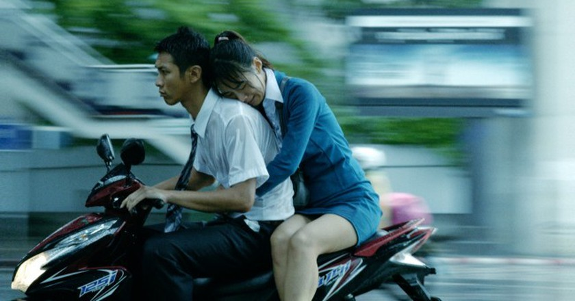 Still from 'The Road to Mandalay' | Courtesy of the producers and the SGIFF