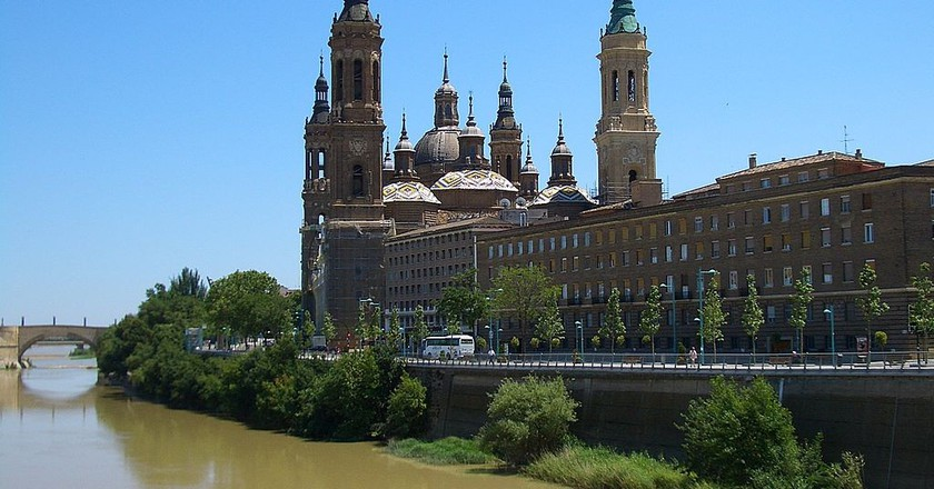 A Guide to Spending the Perfect 48 Hours in Zaragoza