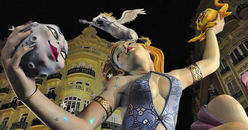 10 Things You Need to Know Before Visiting Las Fallas
