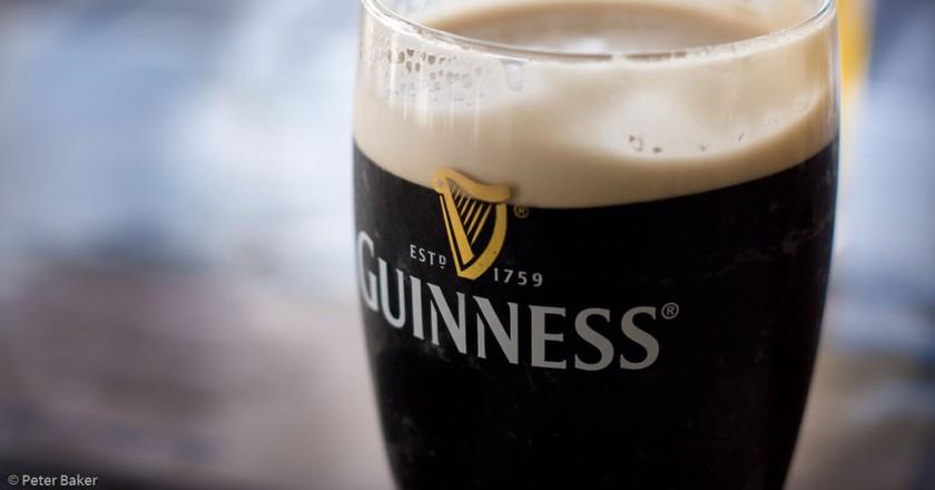 Guinness | © Peter Baker/Flickr