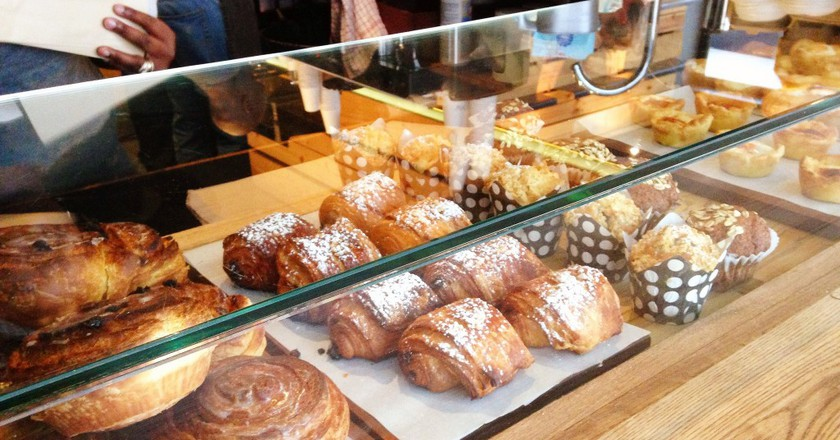 Pastries at Jason Bakery | © Pure Narcotic / Flickr