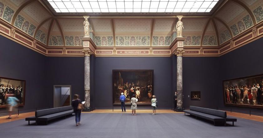 Rijksmuseum | © Erik Smits