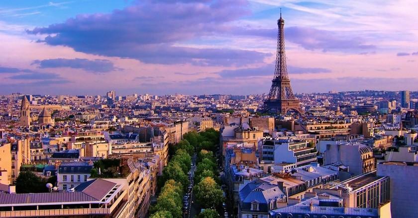 The 10 Best Restaurants In The Latin Quarter, Paris