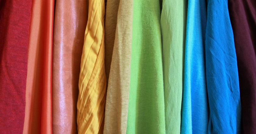 LGBTQ colours | © Pixabay