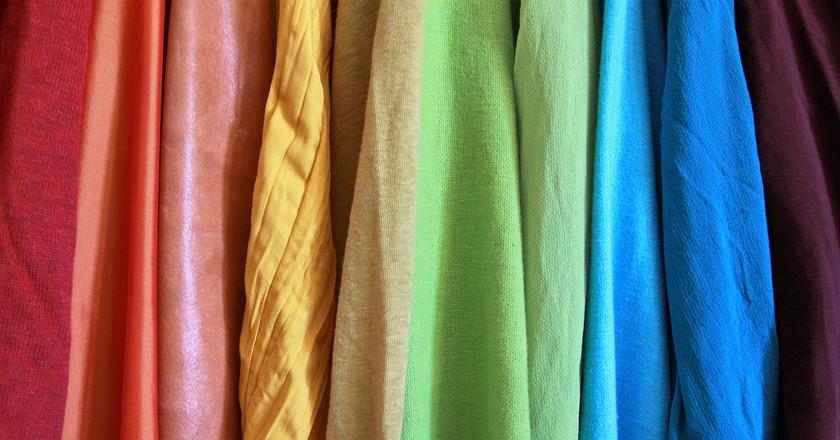 LGBTQ colours   © Pixabay