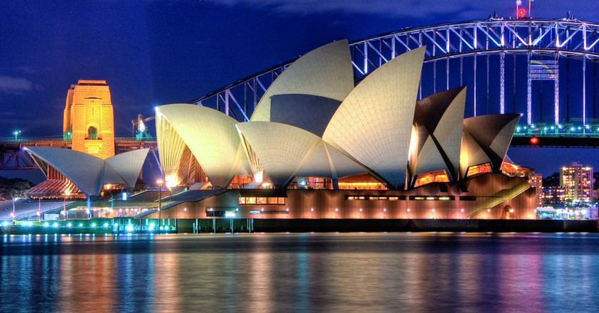 How to Spend 48 Hours in Sydney, Australia