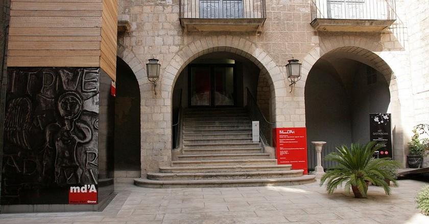 Girona Art Museum | © Arnaugir / WikiCommons