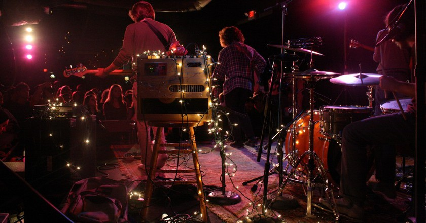 The Districts at Tellus360 | © Flickr/Tellus360