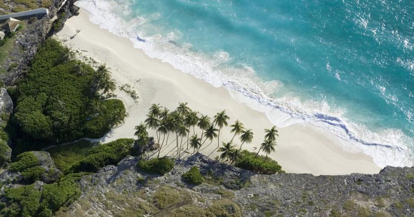 Mullins Beach, Barbados | © Royal Westmoreland/Flickr