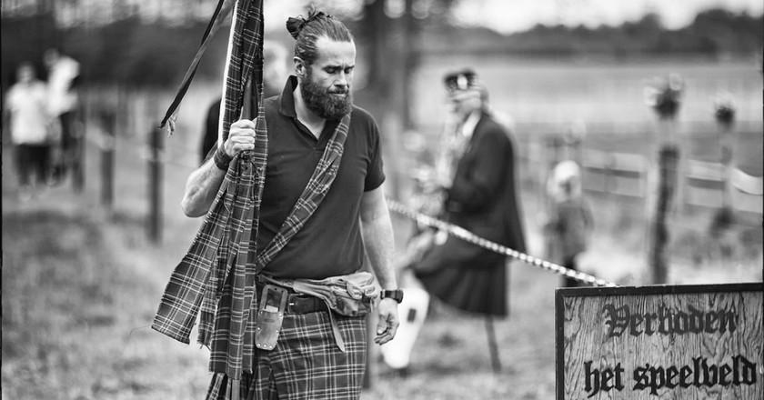 Highland Gamer | © Fouquier ॐ/Flickr