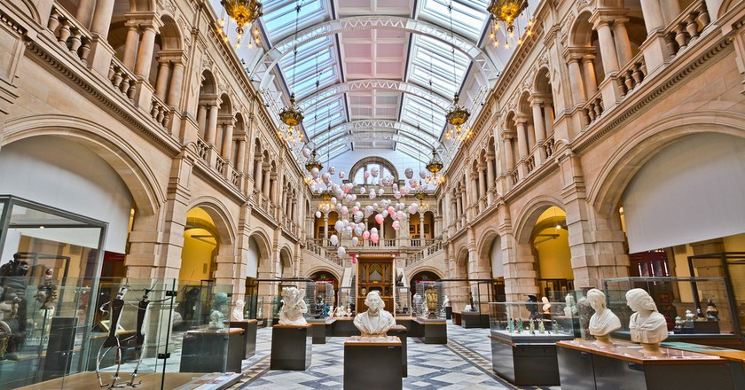 The Best Museums To Visit In Scotland