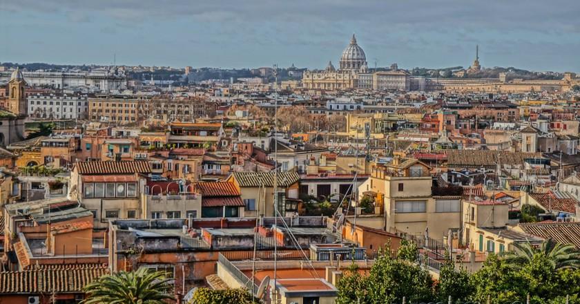 Rome | © Matt Kieffer/Flickr