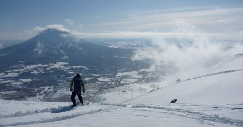 Winter sports in Japan | © Jun Kaneko/Flickr