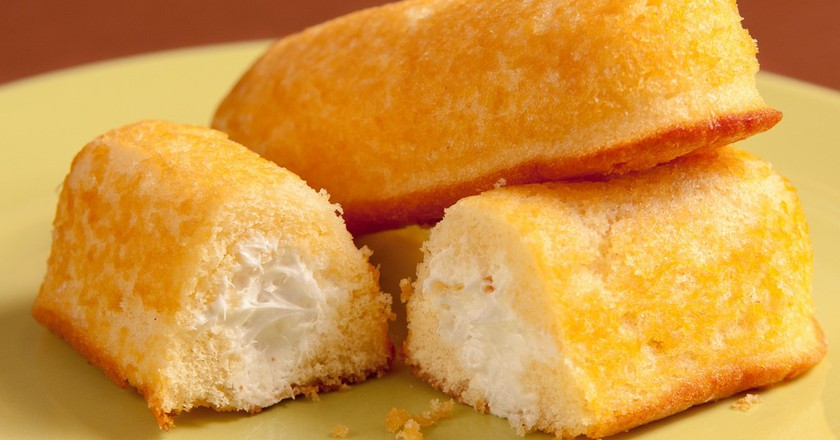 Twinkies   © Christian Cable / Flickr