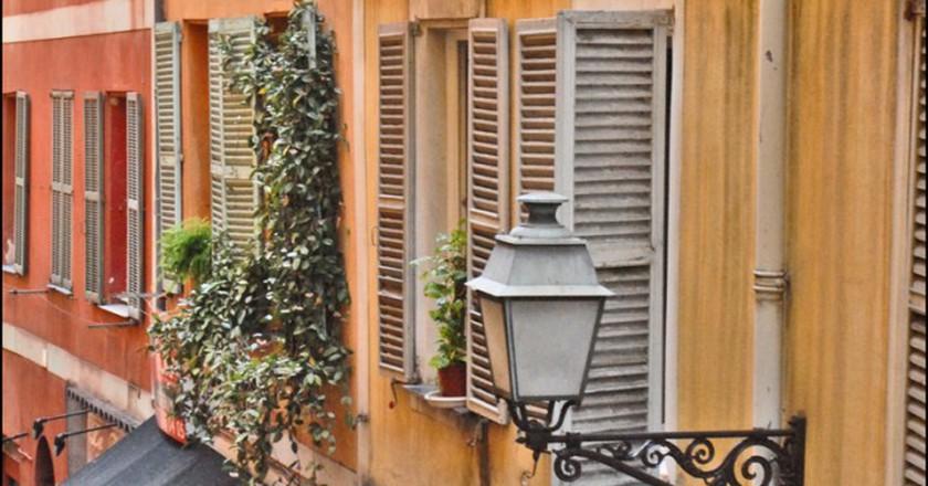 Nice's old town © Jean-Pierre Dalbéra/flickr