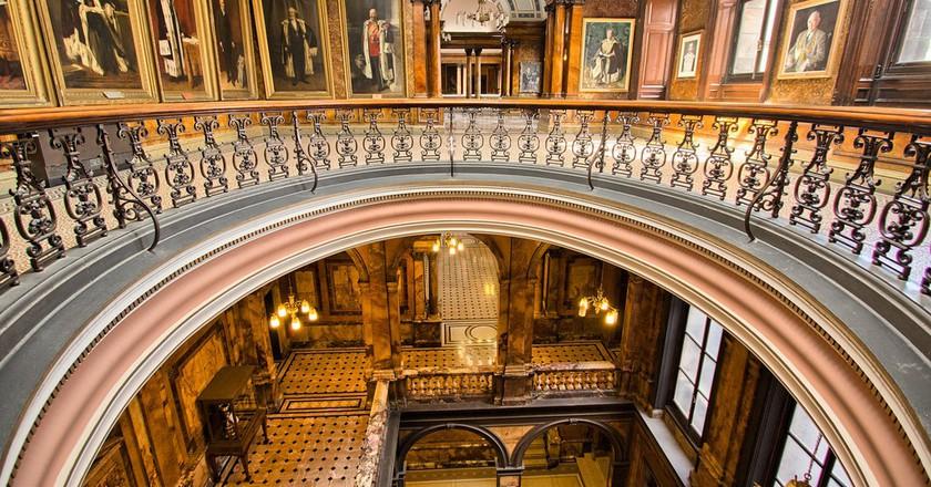 Glasgow City Chambers | © Sebastian Ruff/Flickr
