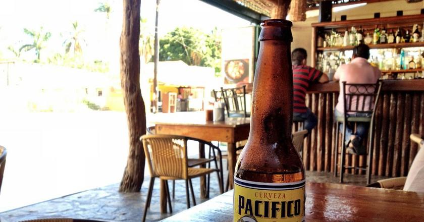 Mexican beer | © Lee Coursey/Flickr