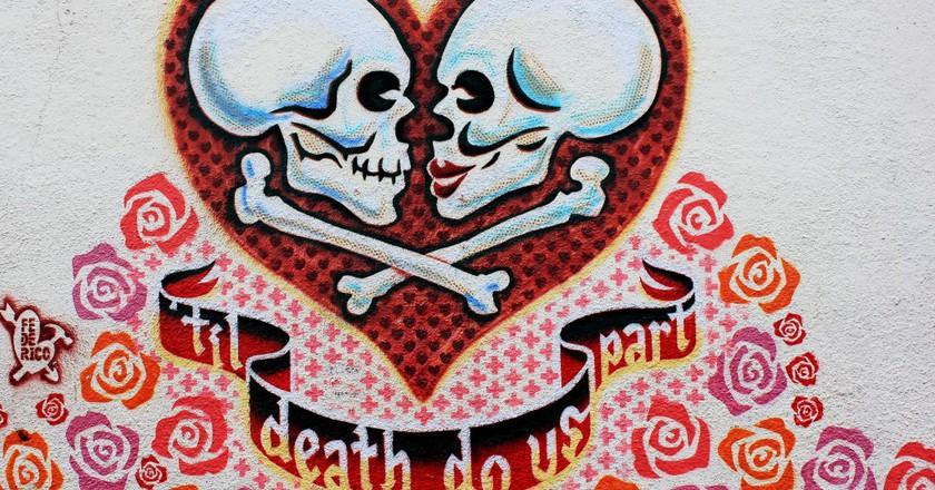 'Til Death Do Us Part | © Noé Otero / Flickr