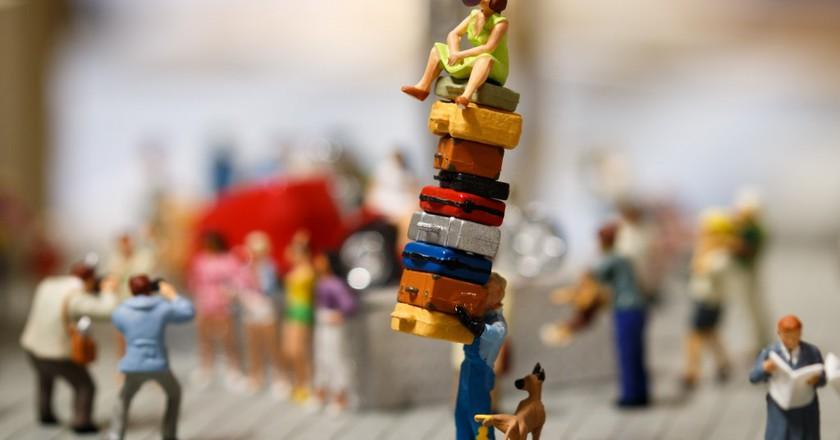 Hamburg's Miniatur Wunderland is No Small Feat