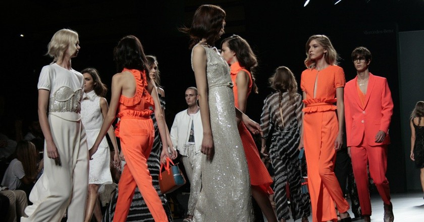 7 Madrid Fashion Bloggers You Should Follow on Instagram