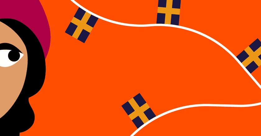 An Introduction to the Swedish Language in 10 Idioms