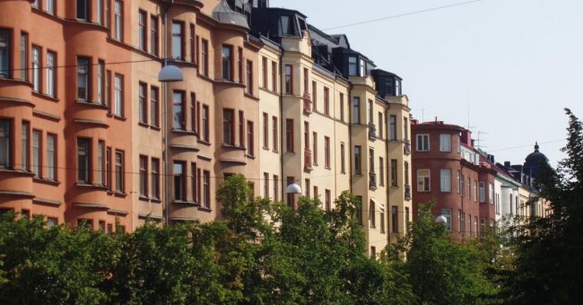 Buying a Stockholm apartment | ©V Smoothe/Flickr