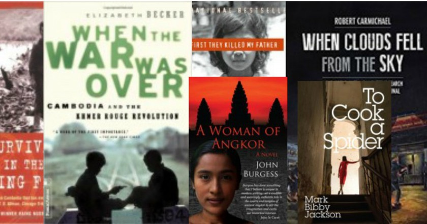 6 Books to Read Before Making Your Way to Cambodia