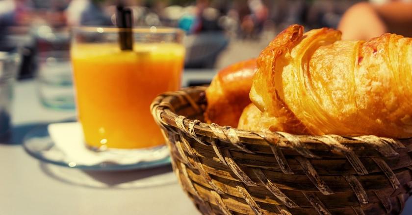 Breakfast   ©CC0 Public Domain / Pixabay